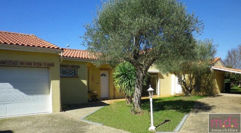 Vente de prestige maison / villa Balma centre 575000€ - Photo 1