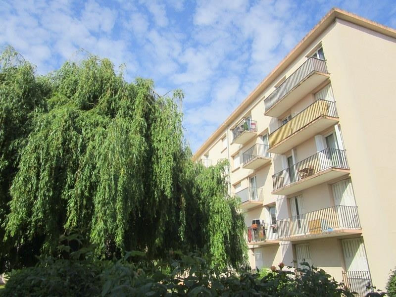 Location appartement Le port marly 957€ CC - Photo 1