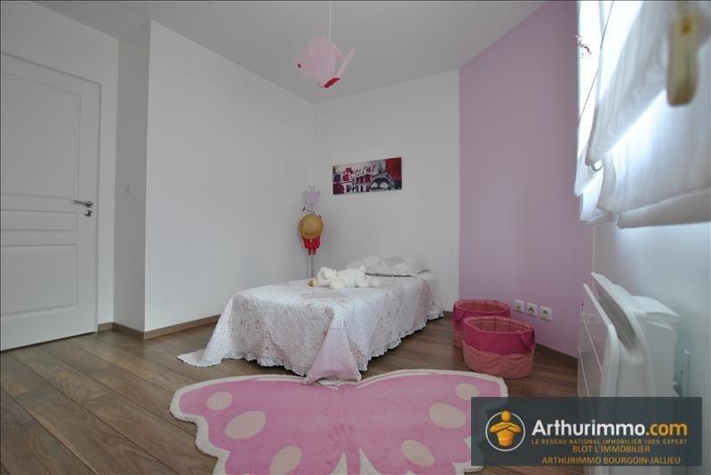 Vente maison / villa Bourgoin jallieu 369000€ - Photo 6