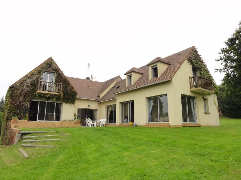 Deluxe sale house / villa 2 min montfort l'amaury 970000€ - Picture 1