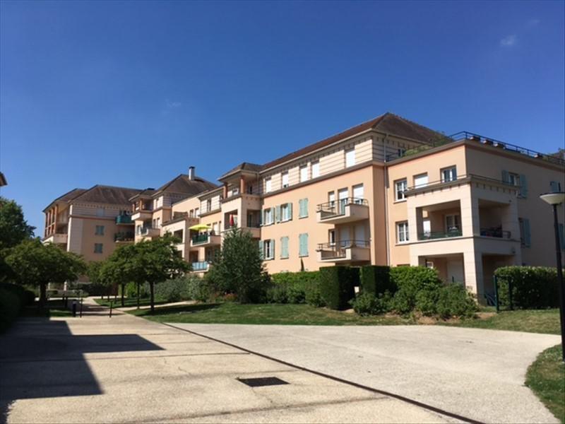 Vente appartement Elancourt 174000€ - Photo 1