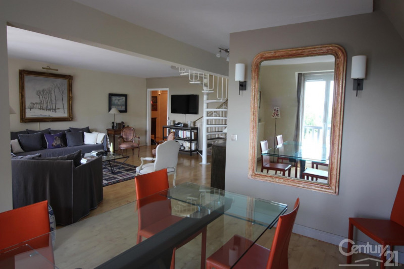 Vente appartement Trouville sur mer 550000€ - Photo 5
