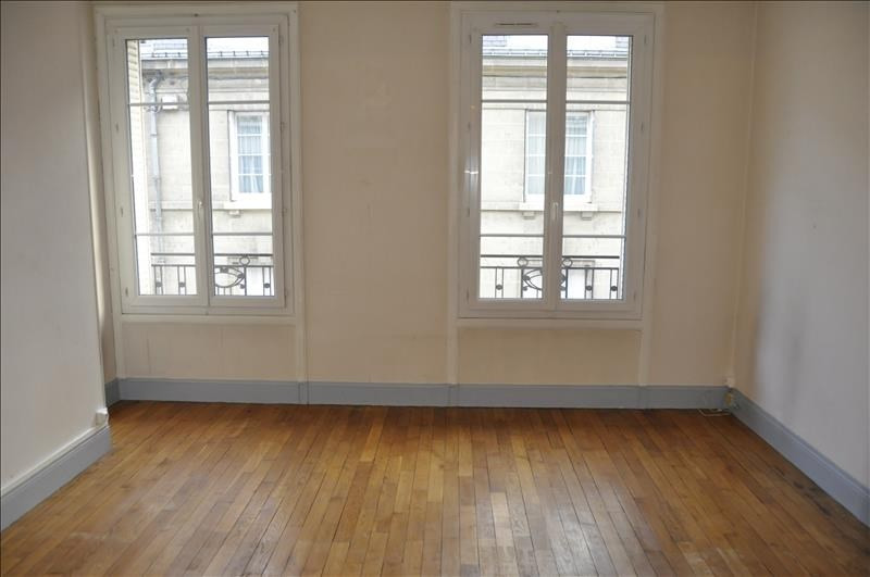 Vente appartement Soissons 158000€ - Photo 1