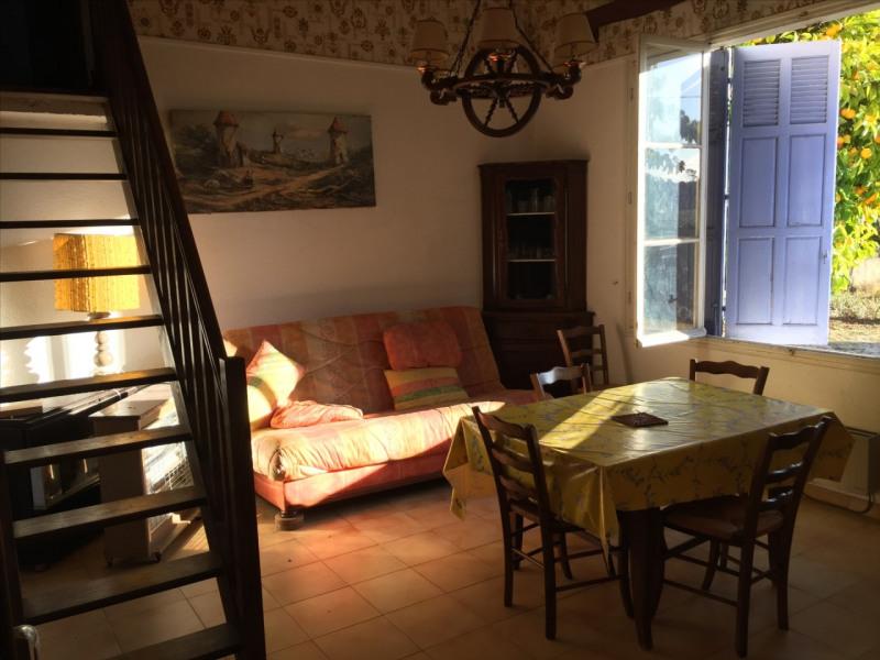 Vente maison / villa Sanary sur mer 385000€ - Photo 6