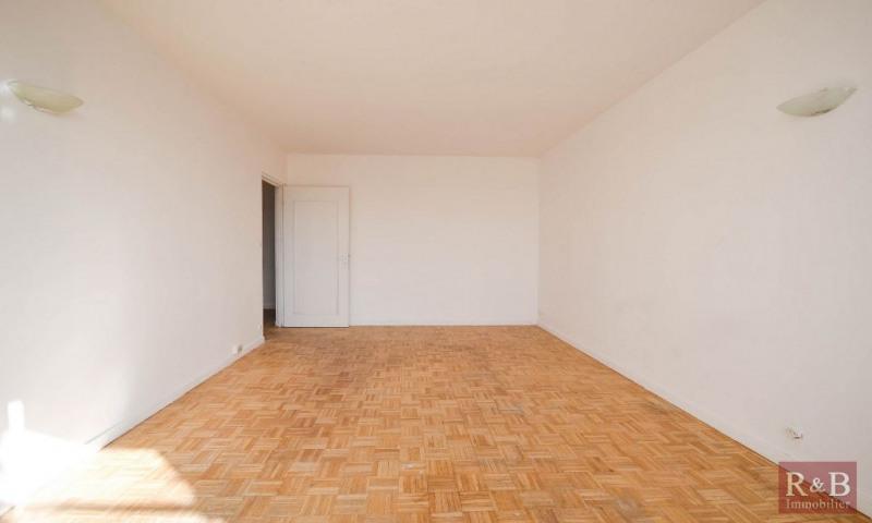 Sale apartment Les clayes sous bois 150000€ - Picture 1
