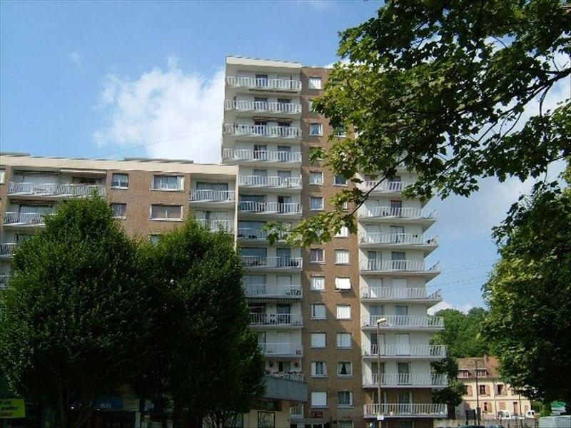 Rental apartment Chelles 655€ CC - Picture 1