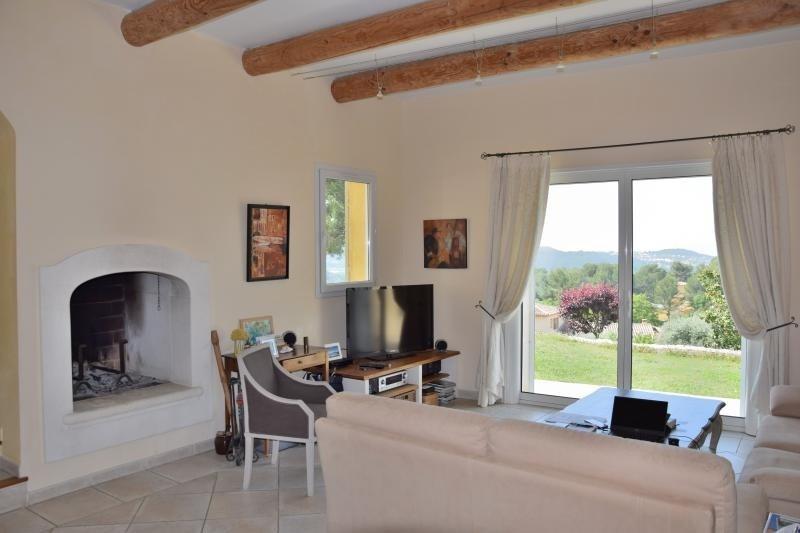 Vente de prestige maison / villa Ventabren 936000€ - Photo 8