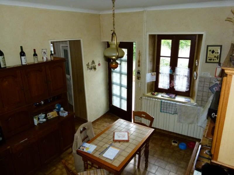 Vente maison / villa Montfort l amaury 252000€ - Photo 3