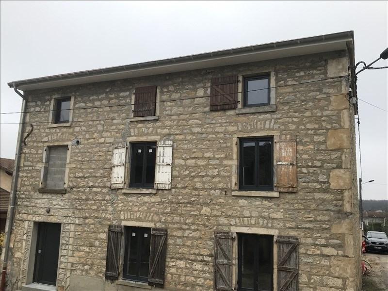 Revenda apartamento Vaulx milieu 215000€ - Fotografia 2