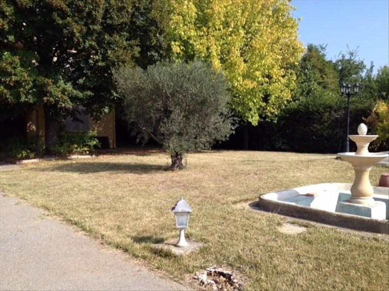 Vente maison / villa Pertuis 491000€ - Photo 4