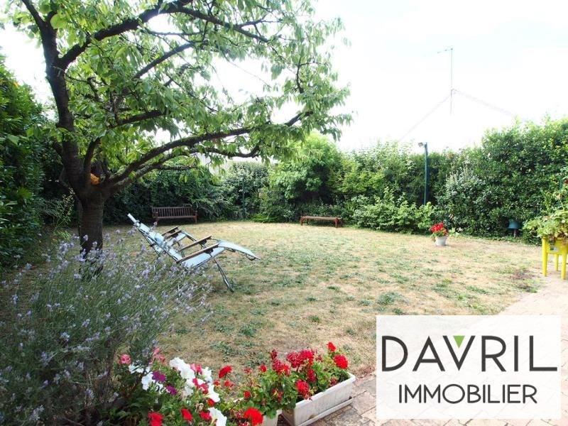 Sale house / villa Conflans ste honorine 520000€ - Picture 3