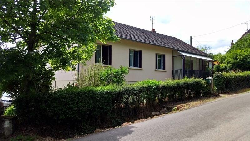 Sale house / villa Bourbon l archambault 111300€ - Picture 1