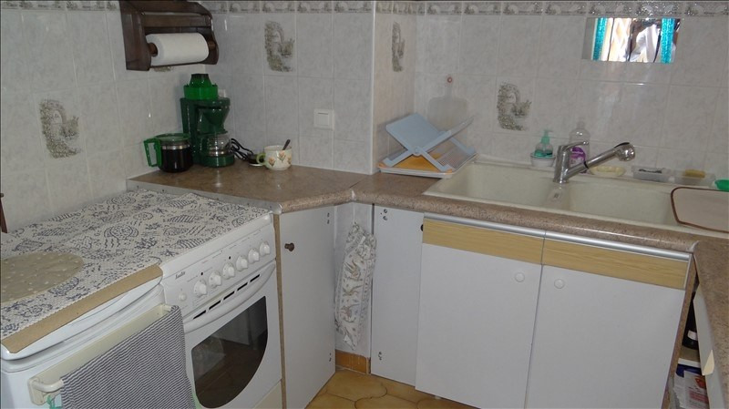 Sale apartment Cavalaire 155000€ - Picture 6