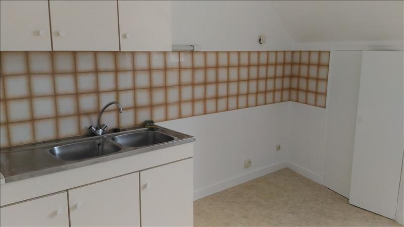 Verhuren  appartement Janze 420€ CC - Foto 2