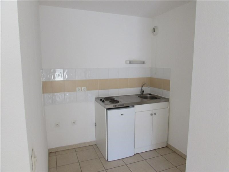Sale apartment Beziers 70 000€ - Picture 3