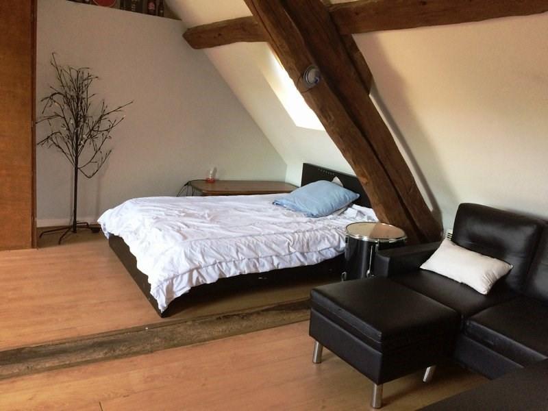 Rental apartment Neauphle le chateau 648€ CC - Picture 1