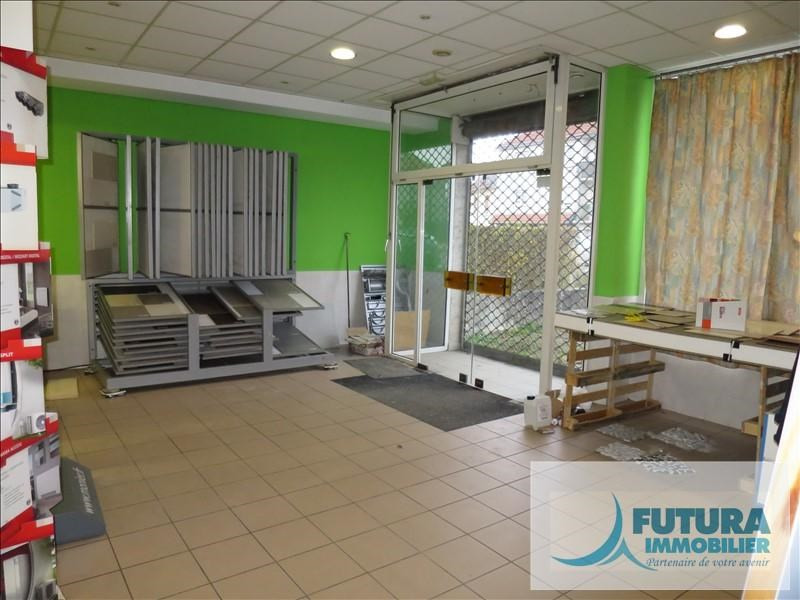 Vente local commercial Metz 185 000€ - Photo 9