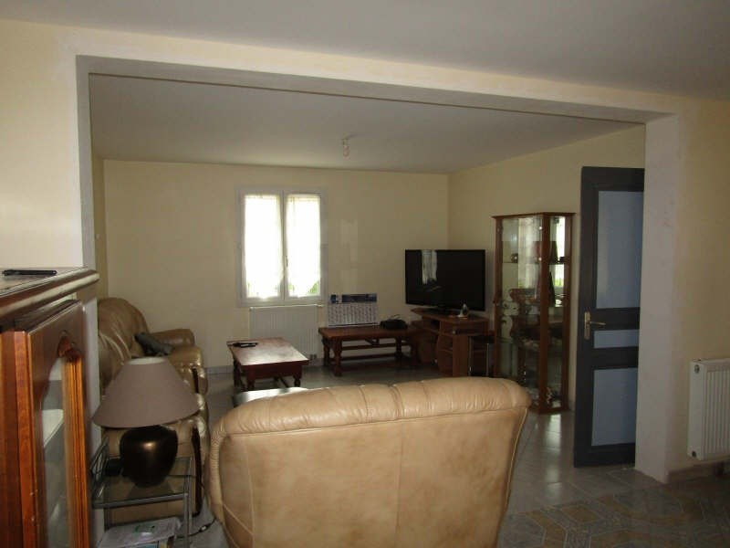 Vente maison / villa Meru 355 000€ - Photo 3