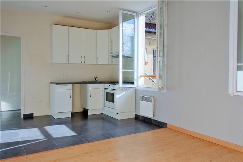 Vente appartement Garches 230000€ - Photo 2