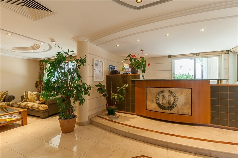 Vente de prestige appartement Le golfe juan 340 000€ - Photo 3