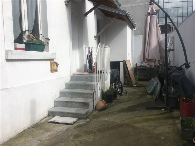Vente maison / villa Bagnolet 300000€ - Photo 1