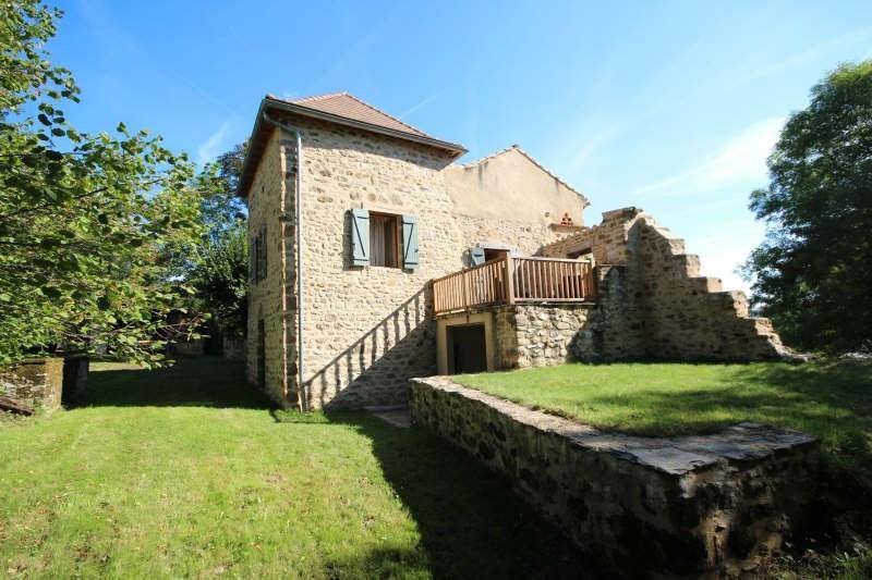 Deluxe sale house / villa Laguepie 275000€ - Picture 2