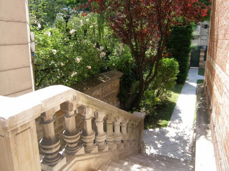 Immobile residenziali di prestigio casa Paris 16ème 4480000€ - Fotografia 13