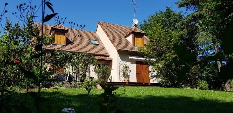 Vente maison / villa Auffargis 451500€ - Photo 1