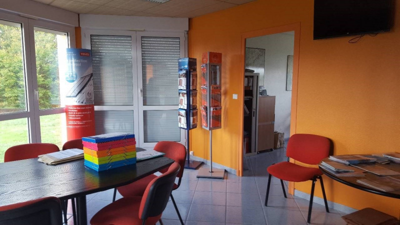Location local commercial Branges 1 800€ +CH/ HT - Photo 6