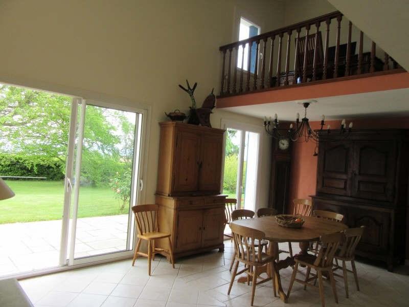 Venta  casa Seyssuel 437000€ - Fotografía 3