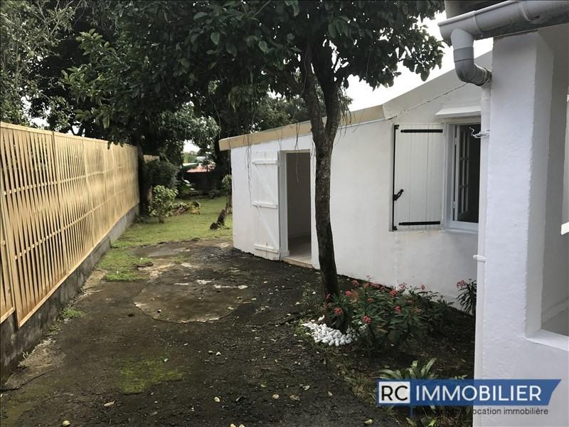 Sale house / villa St benoit 135000€ - Picture 4