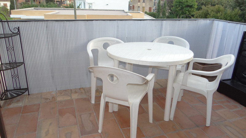 Vente appartement Cavalaire 139 000€ - Photo 2