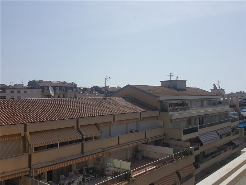 Vente appartement Menton 214 000€ - Photo 1