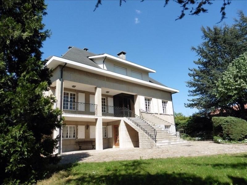 Vente de prestige maison / villa Seyssuel 700000€ - Photo 7