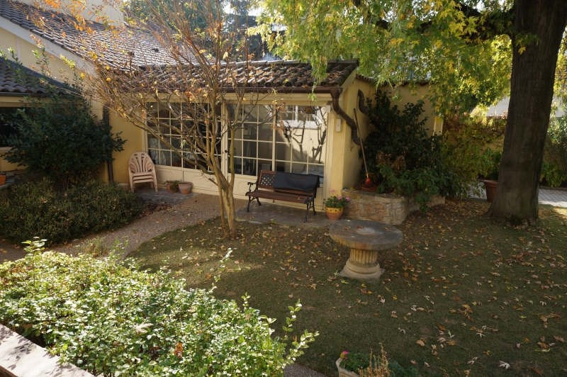 Sale house / villa Vienne 425 000€ - Picture 5