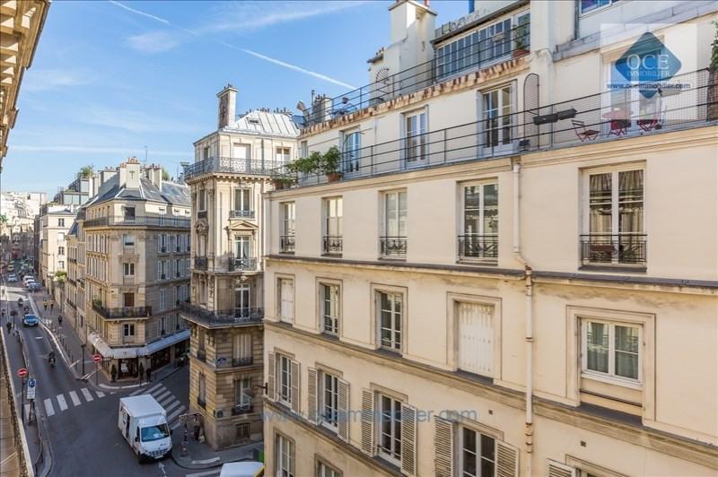 Vente de prestige appartement Paris 9ème 1688000€ - Photo 2