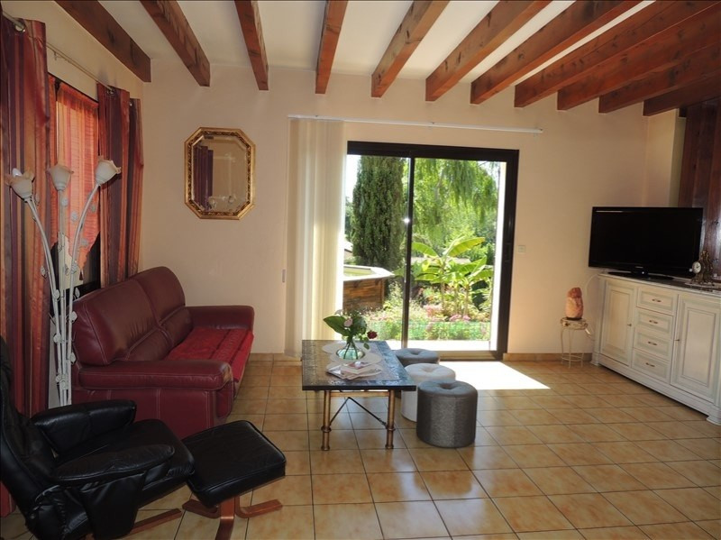 Sale house / villa St andre de seignanx 302000€ - Picture 4