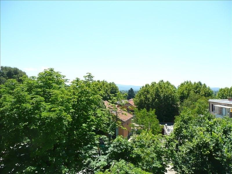 Produit d'investissement appartement Carpentras 165000€ - Photo 9
