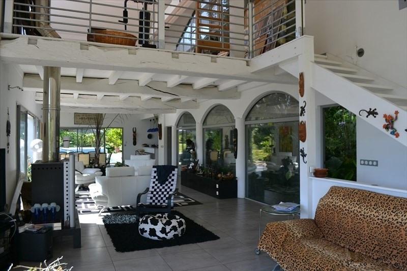 Revenda residencial de prestígio casa Biarritz 790000€ - Fotografia 4