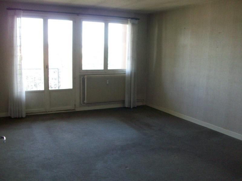 Vente appartement Roanne 52000€ - Photo 1