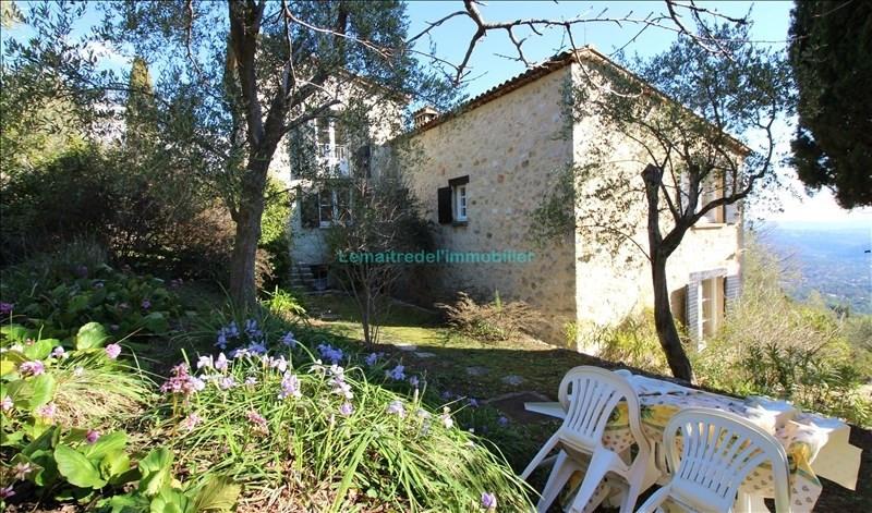 Vente de prestige maison / villa Le tignet 695000€ - Photo 4