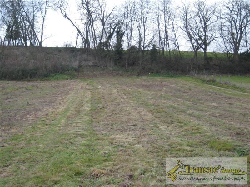 Vente terrain Randan 39930€ - Photo 1