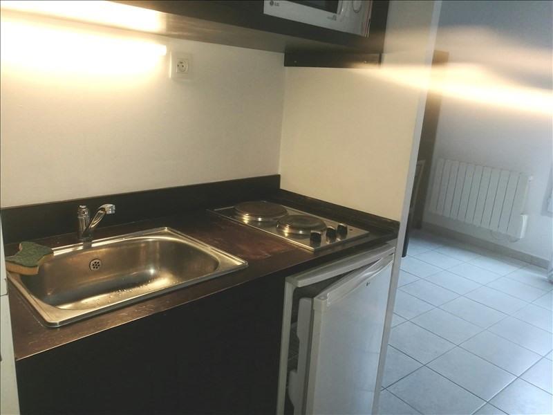 Affitto appartamento Villeurbanne 450€ CC - Fotografia 2