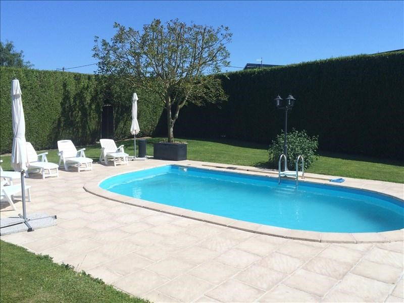Sale house / villa Soissons 530000€ - Picture 3