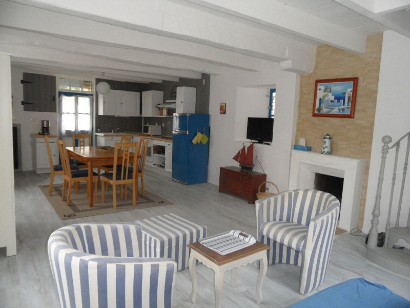 Vente maison / villa Auray 183 090€ - Photo 1