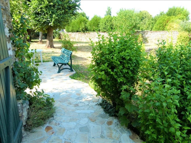 Vente de prestige maison / villa Crespieres 790000€ - Photo 6