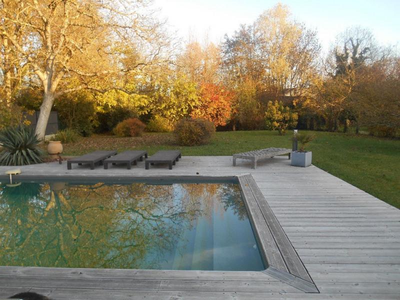 Deluxe sale house / villa La brede 668000€ - Picture 13