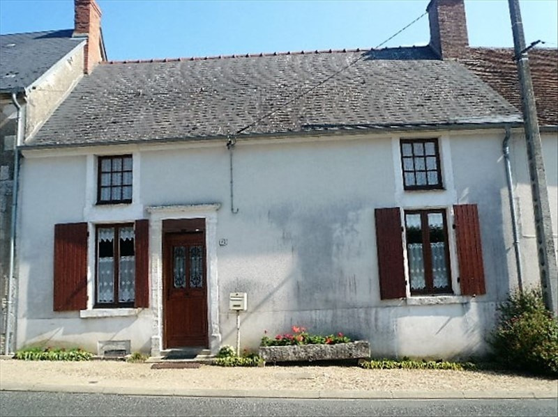 Vente maison / villa Sancerre 91 000€ - Photo 1