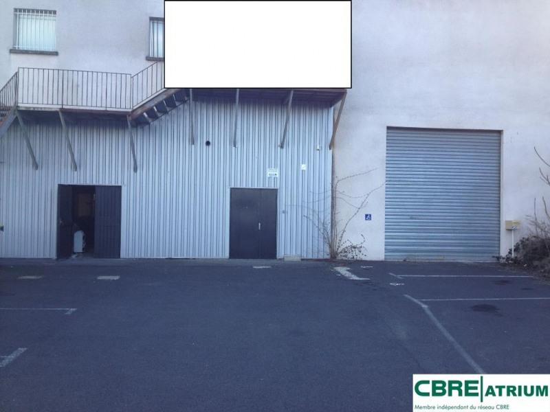 Location Local d'activités / Entrepôt Aubière 0