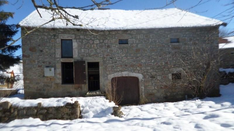 Vente maison / villa Issarles 113000€ - Photo 15